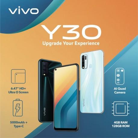 VIVO Y30 4/128GB