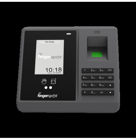Fingerspot Revo WFV-208BNC