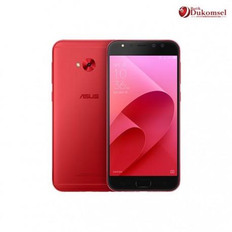 Asus Zenfone 4 Selfie Pro Smartphone [64GB/4GB]