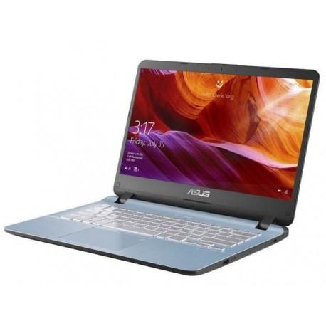"Asus A407MA-BV422T (Intel Celeron N4000/4GB RAM/256GB SSD/14""/Win10) Gold"