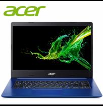 "Acer Aspire 5 A514-52K-39HM (Intel Core i3-8130U/4GB RAM/1TB HDD/14""/Win10) Blue"