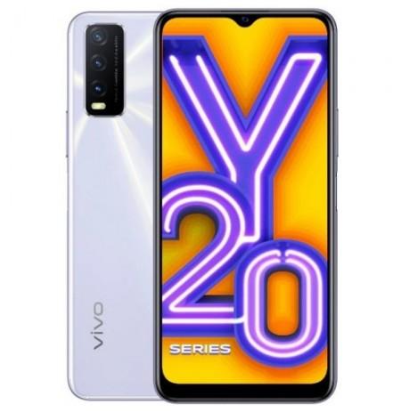Vivo Y20 Smartphone [3GB / 64GB]