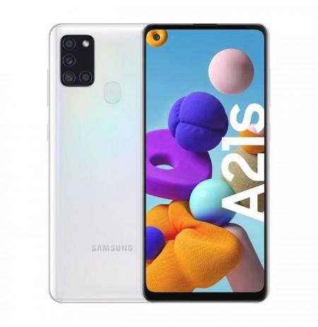 Samsung Galaxy A21S Smartphone [6GB / 64GB]