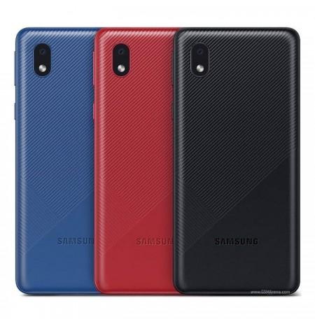 Samsung Galaxy A01 Core Smartphone [2GB/32GB]