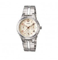 Casio Ladies Analog LTP2064A 7A3VDF