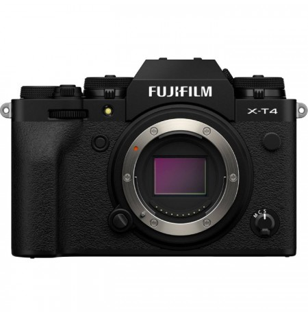 Fujifilm Finepix X-T4 Body Only