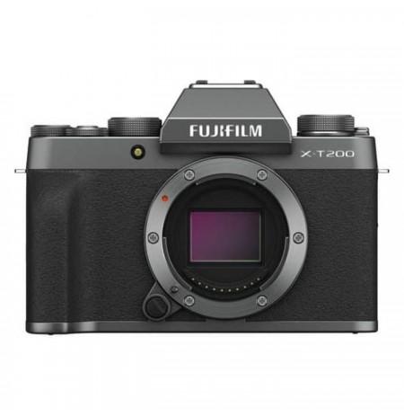 Fujifilm Finepix X-T200 XC35mm f2 + Sandisk Extreme 32GB