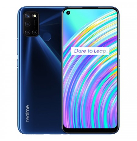 Realme C17 Smartphone [6GB/256GB]