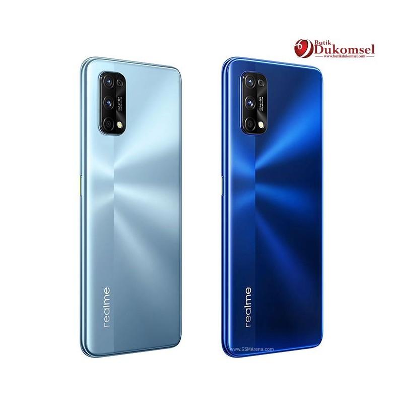 Realme 7 Pro Smartphone 8gb 128gb Butik Dukomsel