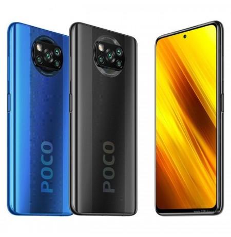 Xiaomi Poco X3 NFC Smartphone [6GB/64GB]