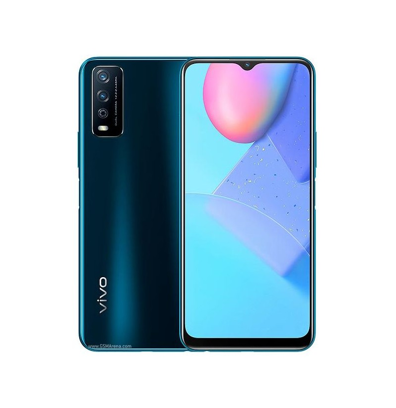 Vivo Y12S Smartphone 3GB/32GB - Butik Dukomsel