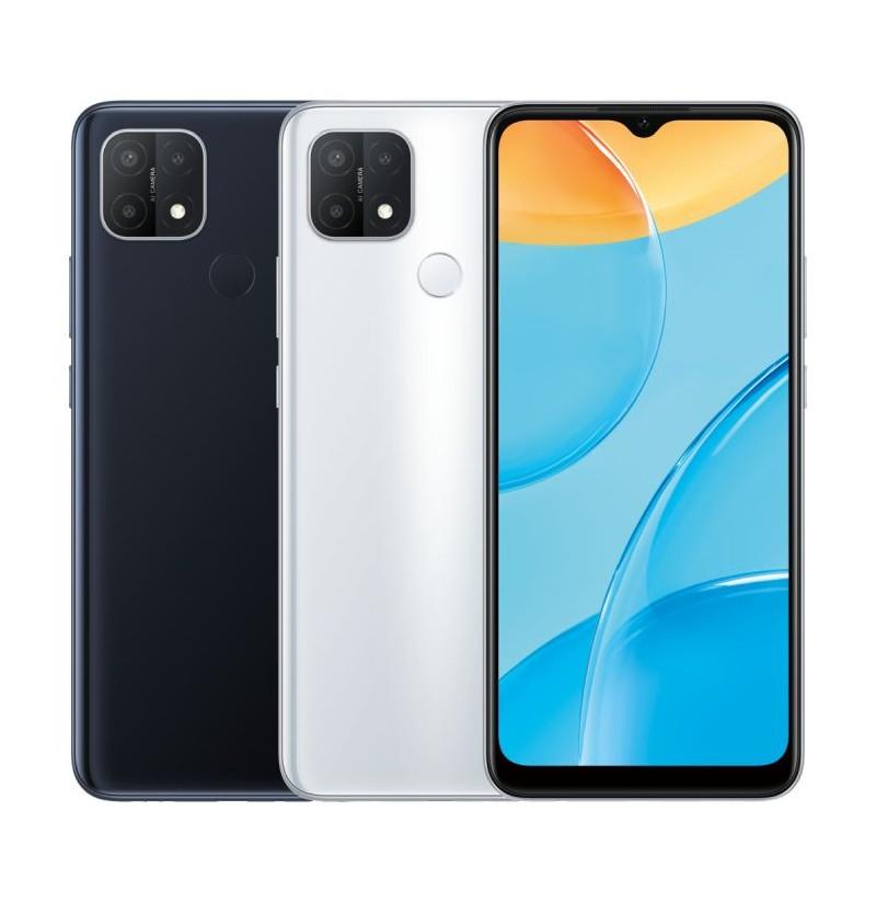 Oppo A15 Smartphone 3GB/32GB - Butik Dukomsel