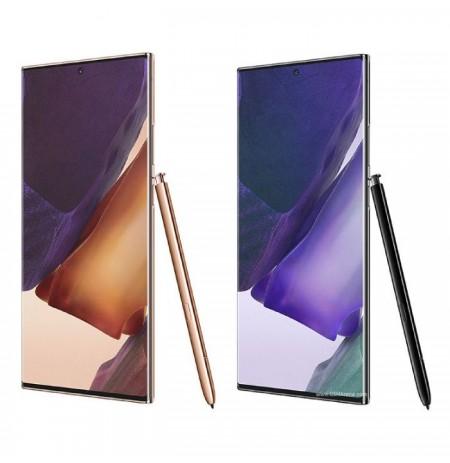 Samsung Galaxy Note 20 Ultra Smartphone [8GB/512GB]