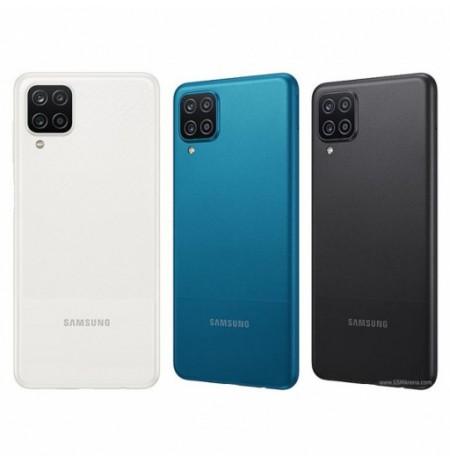 Samsung Galaxy A12 Smartphone [6GB/128GB]