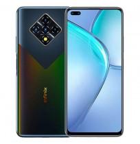 Infinix Zero 8 smartphone [8GB/128GB] Black Diamond