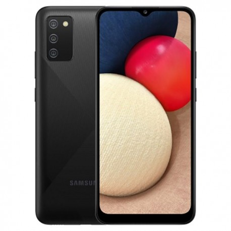 Samsung Galaxy A02S Smartphone [4GB/64GB]