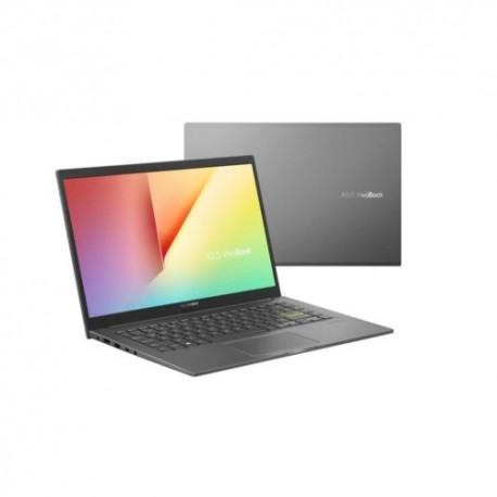 "ASUS K413EA - AM551IPS (Intel® Core™ i5-1135G7/Intel Iris Xe Graphics/8GB RAM/512 SSD/14""FHD/Win10) Black"