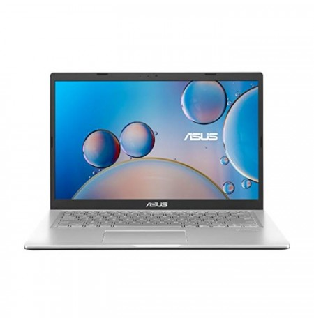 "ASUS A416MA - EB421TS (Intel® Celeron® N4020/Intel® UHD Graphics/4GB RAM/256 SSD/14""FHD/Win10) Silver"