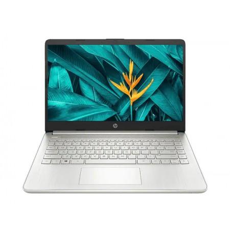 "HP 14S-FQ0012AU (AMD Ryzen™ 5 4500U /AMD Radeon™ Graphics/8GB RAM/512 SSD/14""FHD/Win10) Pale Gold"