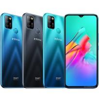 Infinix Smart 5 X657B 2021 Smartphone [2GB / 32GB]