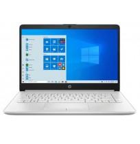 "HP 14S-CF3039TU (Intel® Core™ i3-1005G1/Intel® UHD Graphics/4GB RAM/1TB HDD/14""FHD/Win10) Silver"