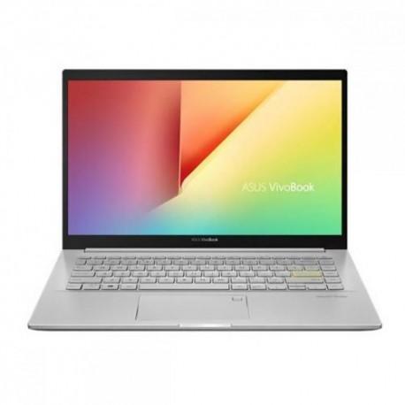 "Asus VivoBook 14 K413EA-AM353TS  (Intel® Core™ i3-1115G4/Intel® UHD Graphics/8GB RAM/512GB SSD/14""FHD/Win10) Silver"