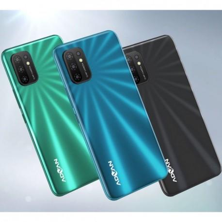 Advan G9 Pro Smartphone [6GB/64GB] Blue