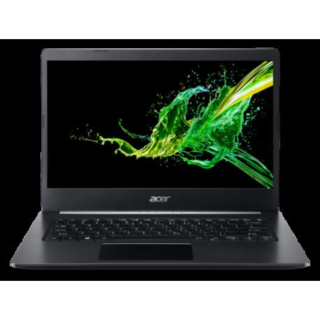 "Acer Aspire 5 A514-53-36N5 (Intel® Core™ i3-1005G1/Intel® UHD Graphics/4GB RAM/512 SSD/14""FHD/Win10) Black"