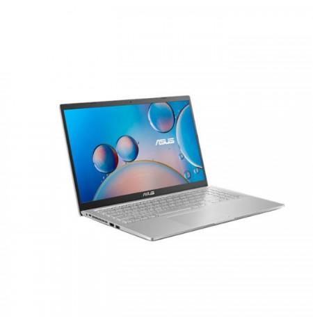 """ASUS A516JA-HD3122 (Intel® Core™ i3-1005G1 /Intel® UHD Graphics /4GB RAM /1TB HDD + 256GB SSD /15.6""""HD /Win10) Silver"""