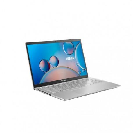 """ASUS A516JA-HD3122 (Intel® Core™ i3-1005G1 /Intel® UHD Graphics /4GB RAM /256GB SSD /15.6""""HD /Win10) Silver"""