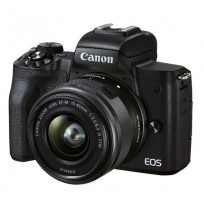 Canon EOS M50 Mark II (EF-M15-45mm)