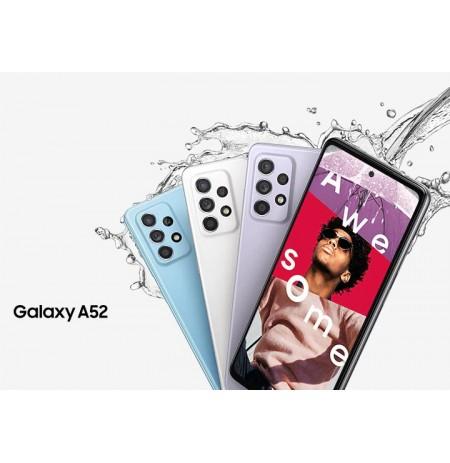 Samsung Galaxy A52 Smartphone [8GB / 256GB]