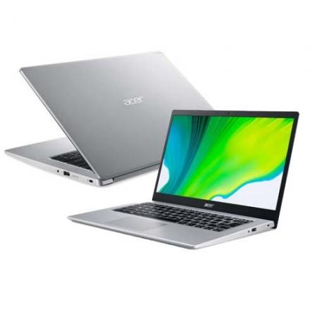 "Acer Aspire 5 A514-53-38Y5  (Intel® Core™ i3-1005G1/ Intel® UHD Graphics/ 4GB RAM/ 512GB SSD/ 14""FHD/ Win10) Silver"
