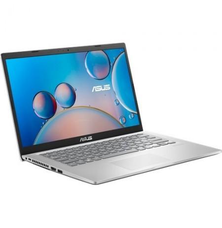"Asus VivoBook A416JA-FHD321 (Intel® Core™ i3-1005G1/ Intel® UHD Graphics/ 4GB RAM/ 256GB SSD/ 14""FHD/ Win10) Silver"