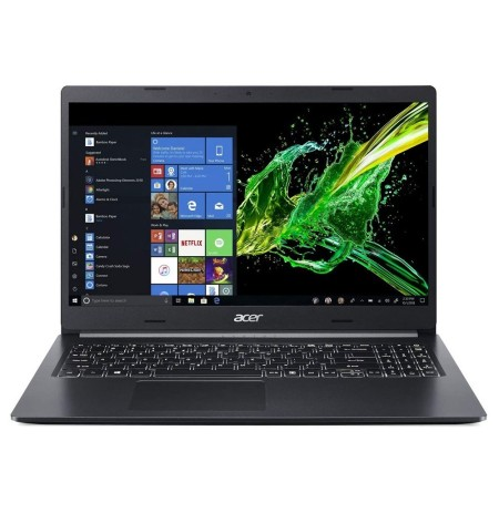 "Acer Aspire 5 A515-45-R4F1 (AMD Ryzen 3-5300U /AMD Radeon™ Graphics  /8GB RAM /512GB SSD /15.6""HD /Win10) Silver"