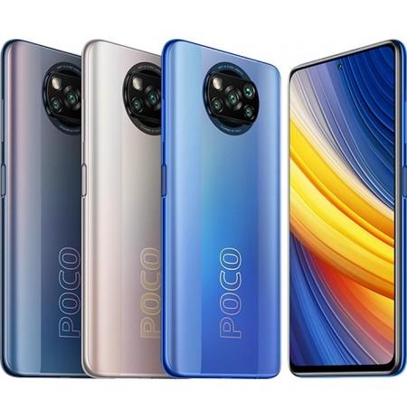 Xiaomi Poco X3 Pro Smartphone [8GB/256GB]