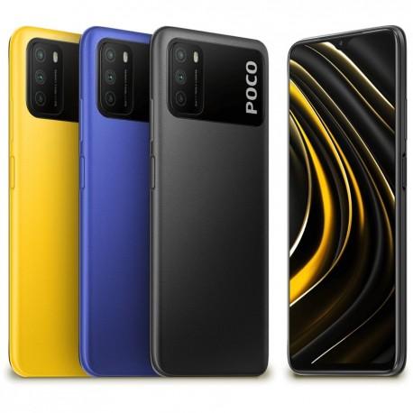 Xiaomi Poco M3 Smartphone [6GB/128GB]