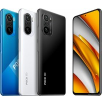 Xiaomi Poco F3 Smartphone [6GB/128GB]