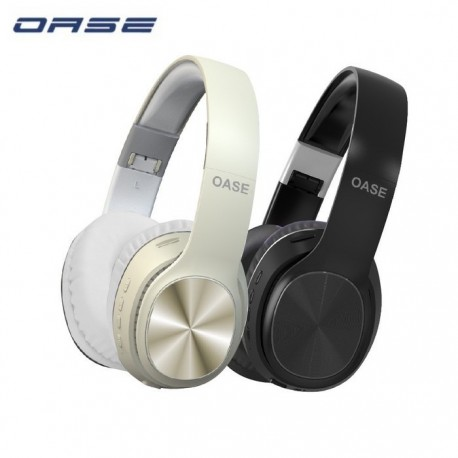 Headphone Oase KG10 Headset Bluetooth Wireless Original