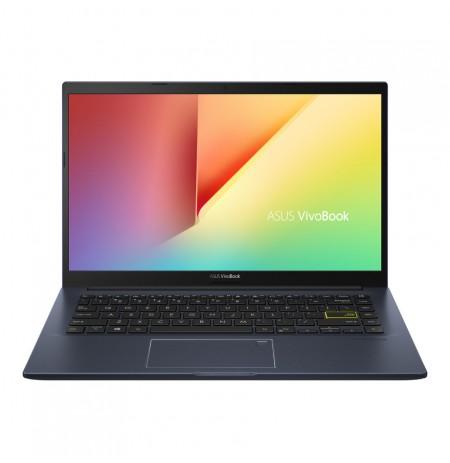 "Asus VivoBook M413DA-VIPS551 (AMD Ryzen 5 3500U /AMD Radeon Graphics /8GB RAM /512GB SSD /14""FHD /Win10) Black"