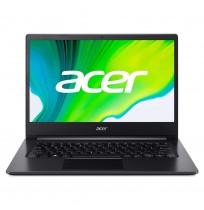 """Acer Aspire 3 Slim A314-22-R6JU (AMD Athlon™ Silver 3050U /AMD Radeon™ Graphics /4GB RAM /512GB SSD /14""""HD /Win10) Black"""