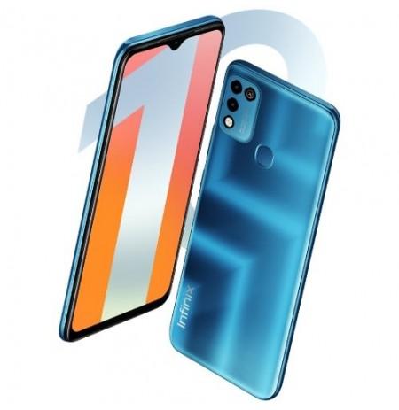 Infinix Hot 10 Play Smartphone [3GB/32GB]