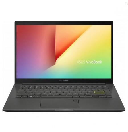 "Asus VivoBook M413IA-VIPS351 (AMD Ryzen™ 3 4300U /AMD Radeon™ Graphics /8GB RAM /512GB SSD /14""FHD /Win10) Black"