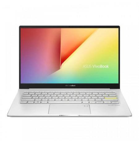 "Asus VivoBook M413IA-VIPS352 (AMD Ryzen™ 3 4300U /AMD Radeon™ Graphics /8GB RAM /512GB SSD /14""FHD /Win10) Silver"