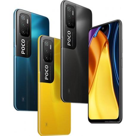 Xiaomi Poco M3 Pro 5G Smartphone [6GB/128GB]