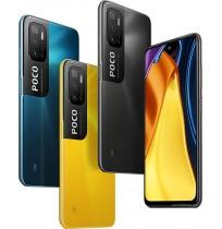 Xiaomi Poco M3 Pro 5G Smartphone [6GB/128GB] Power Black