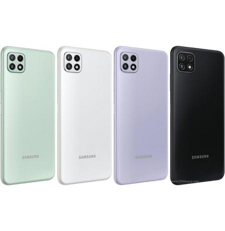 Samsung Galaxy A22 5G Smartphone [6GB/128GB]