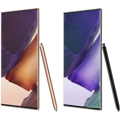 Samsung Galaxy Note20 Ultra 5G Smartphone [12GB/256GB]