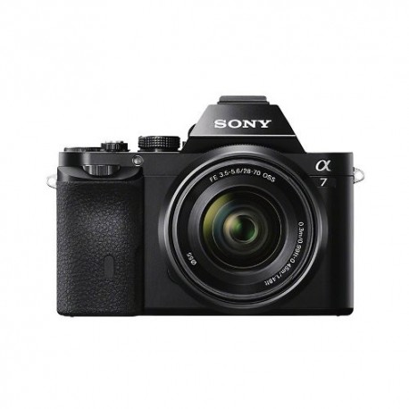 Sony ILCE-7K SI-3