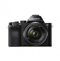 Sony ILCE-7K SI